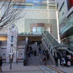 最終決戦!?新宿南口広場でガチバトル!負けるなぺけとらポケットティッシュ配布隊!(新宿編)